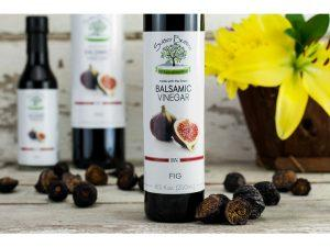 fig balsamic fruit