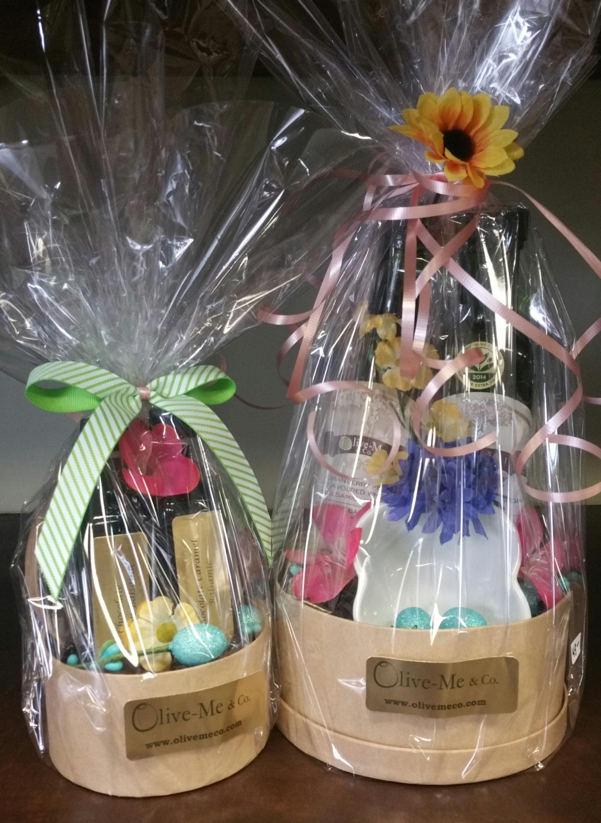 Gift baskets easter baskets negle Gallery
